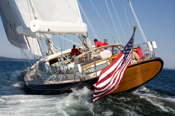 Leavitt & Parris marine fabric products