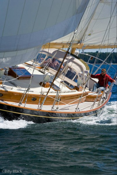 Leavitt and Parris Marine Fabric Products for your boat