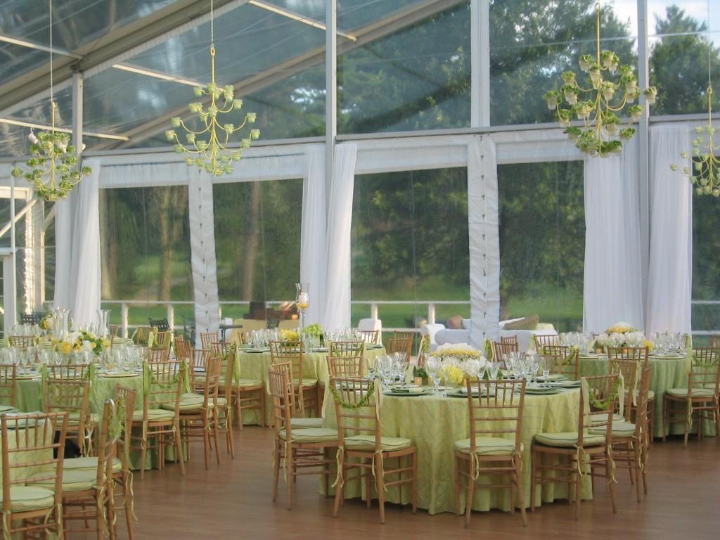 Wedding on the golf course leavitt parris wedding on the golf course junglespirit Images