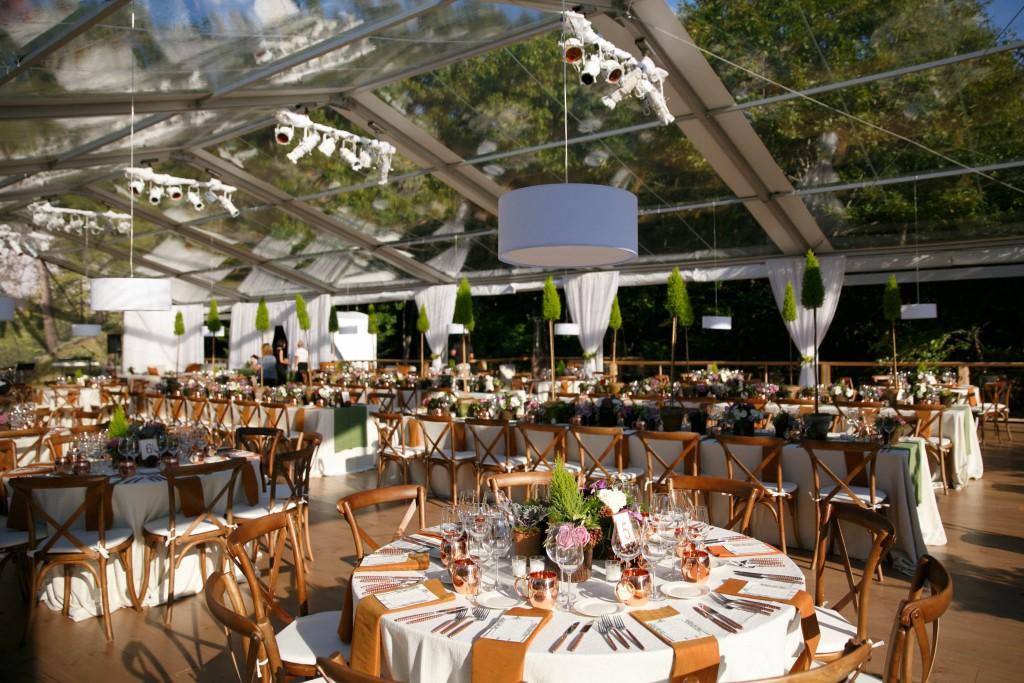 Lighting And Decor For Weddings