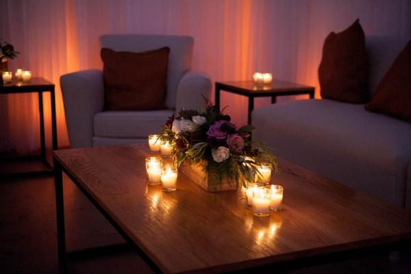 Furniture and decor detail by Leavitt & Parris at Hidden Pond Kennebunkport, Maine Wedding