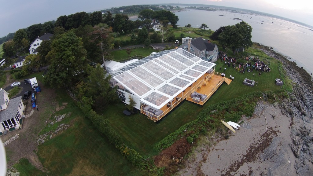 Biddeford Pool Maine Wedding